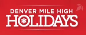Denver Mile High Holidays