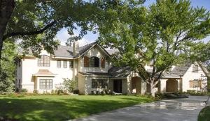 Cherry Hills Village Home