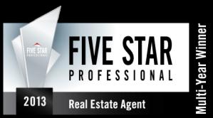 2013 Five Star Professional