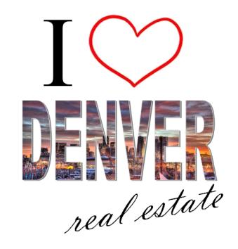 I Love Denver Real Estate