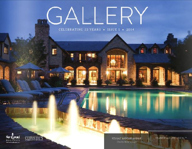 Gallery Issue 1 - 2014