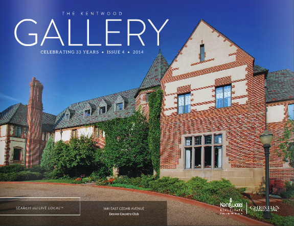 Gallery Issue 4 - 2014