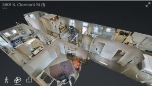 Matterport Pro 3D