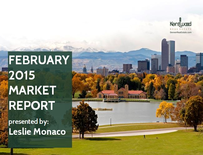 2. February 2015 Market Report