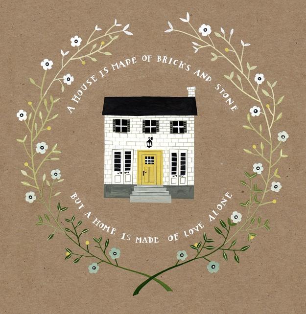 House vs Home
